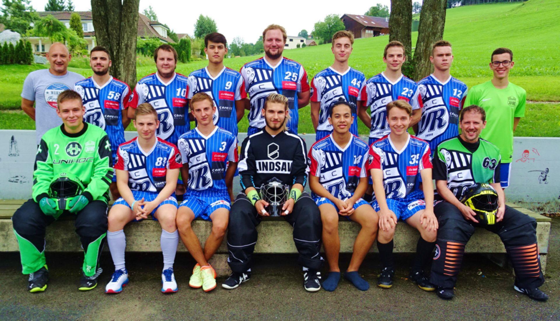 Teamphoto Herren 2